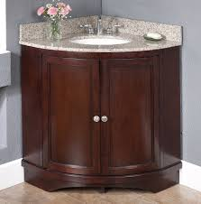 Corner Bathroom Sink Cabinets by Corner Bathroom Vanity Sink Home Design Ideas
