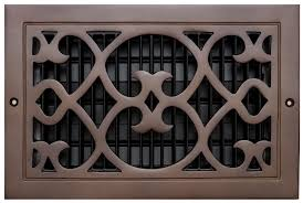 Decorative Return Air Grill Air Vent Covers Register Covers Decorative Wall Vents Vent