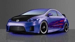 customized cars high quality honda modified car wallpapers original preview