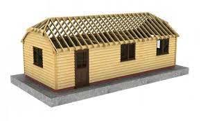 Hipped Dormer Half Hip Roof