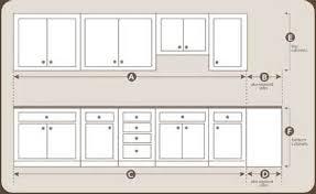 Kitchen Cabinet Dimensions Home Design Furniture Decorating Base - Kitchen cabinet height