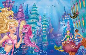 image book illustration pearl princess 11 jpeg barbie