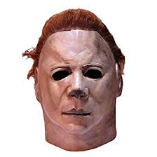 trick or treat studios ii michael myers mask