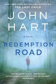 Check If Barnes And Noble Has A Book Redemption Road A Novel By John Hart Paperback Barnes U0026 Noble