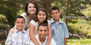 The Real Family From The Blind Side Broward Legal Aid