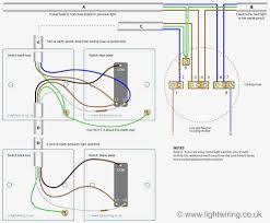 2 Way Wiring Switch Diagram Gansoukin Me Exceptional Light Blurts Me