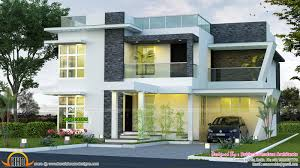 nice modern residence in 2935 sq ft kerala home design bloglovin u0027