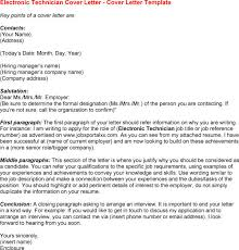 technician cover letter exles 28 images 12 cover letter exles