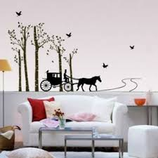 Wall Decals  Stickers Buy Wall Decals  Wall Stickers Online At - Wall design decals