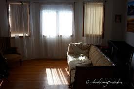 diffused window light