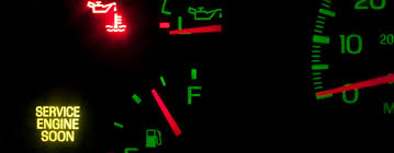 Reset Maintenance Light Toyota Camry 2007 Top 5 Reasons Why Your Check Engine Light Is On