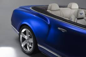 blue bentley 2016 bentley to add one more vehicle to its lineup dubai abu dhabi uae