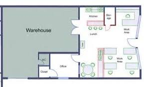 Convenience Store Floor Plans Sample Warehouse Floor Plan Along With Design Warehouse Layout