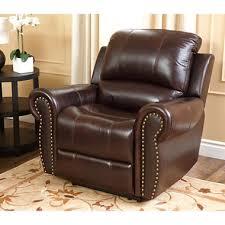 bentley top grain leather recliner sam u0027s club