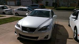 lexus is300 for sale fresno ca 2nd gen is 250 350 350c official rollcall welcome thread page