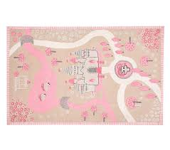 castle rug pottery barn kids