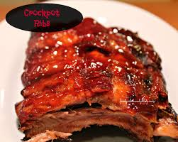 crock pot ribs recipe crock pot ribs crock pot and crock