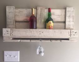 custom wine rack etsy