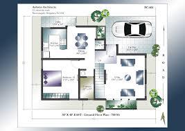 duplex house plans for 30x50 site 5 astounding design east facing