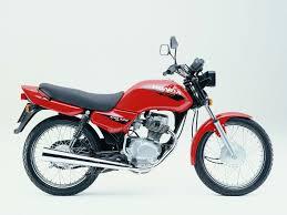 honda 125 honda cg 125 photos and wallpapers u2014 bikersnews