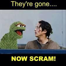 Glenn Walking Dead Meme - the walking dead season 6a meme roundup the walking dead
