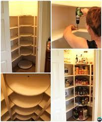 organize lazy susan base cabinet lazy susan cabinet uses top organizing bloggers kitchen tour