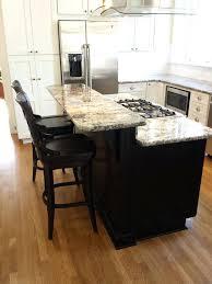 raised kitchen island kitchen island with raised bar raised island bar kitchen
