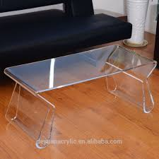 Cb2 Coffee Table by Styles Acrylic Console Table Cb2 Peekaboo Console Table With