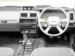 nissan pathfinder warning lights 1990 nissan d21 re