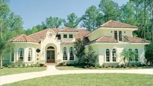 small spanish style homes spanish style house plans home designs direct from the designers
