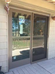 Andersen Frenchwood Gliding Patio Door Gliding Patio Doors Doormasters Inc