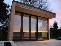 Contemporary Cabin Small Concrete Homes Plans House Design Ideas Pictures With
