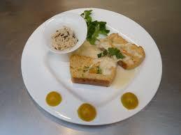 cuisine du nord lille recette plat terrine surimi sauce waterzooï spécialité culinaire