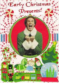elf photo christmas cards christmas lights decoration