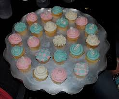 homemade cupcakes for baby shower boy baby shower cupcakes 1