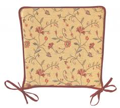 Dining Room Chair Cushion Covers Dining Chair Pads Design