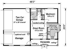 in suite plans house plans with detached in suite adhome
