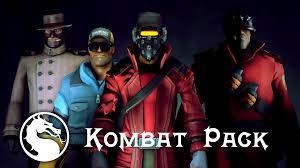 mortal kombat x kombat pack 2 wallpapers remake mortal fortress x kombat pack by agentvigilante on deviantart