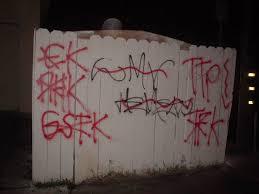 l a grafitti streetgangs com forum on gangs around the