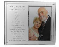 wedding anniversary plaques b 60th anniversary olympia gifts