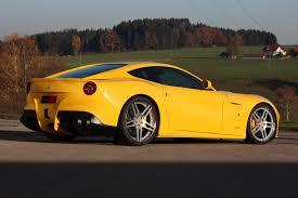 Ferrari F12 Aerodynamics - novitec rosso ferrari f12 berlinetta 340 km h on a highway video
