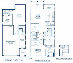 Palm Harbor Floor Plans by Pinehurst Ii A New Home Floor Plan At Innisbrook Fairway By Homes