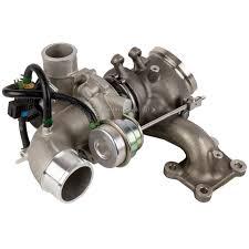 brand new genuine oem borgwarner k03 turbo turbocharger for ford