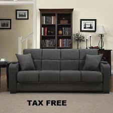 Modern Convertible Sofas Convertible Sofa Ebay