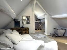 chambres sous combles chambre dans les combles chambre sous combles c0128 chambre