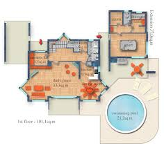plans for homes floor plans beautiful houses planinar info