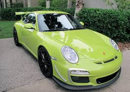 porsche yellow paint code pts 226 chartreuse light green lindgrün approved page 2
