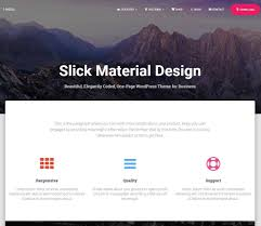 templates blogger material design 55 best free wordpress themes and templates for 2018