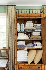 small space organizing tips southern living