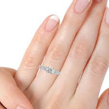 ring marriage finger the ring finger how was it chosen